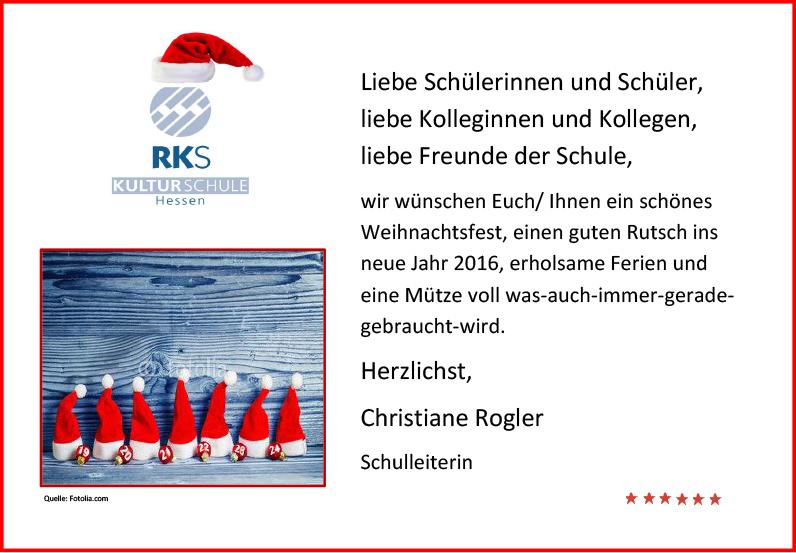 Rudolf Koch Schule Gymnasium Der Stadt Offenbach Archiv Meldungen